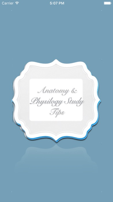 Anatomy & Physiology Study Tips | App Price Drops