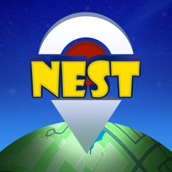 Nest Finder for Pokemon GO-Poke Sniper on the App Store