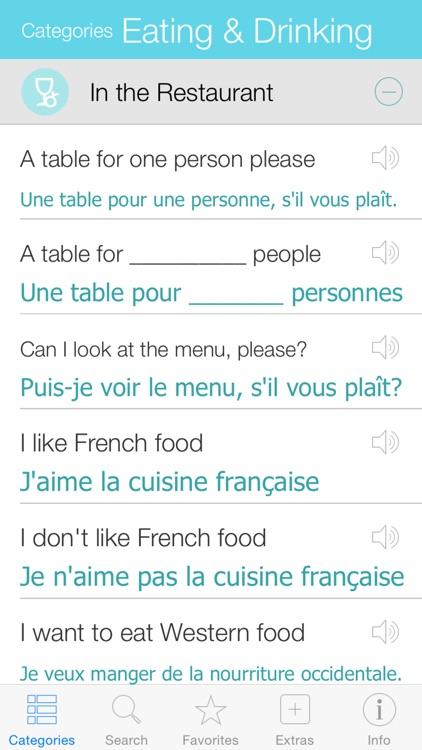 French Pretati - Speak with Audio Translation