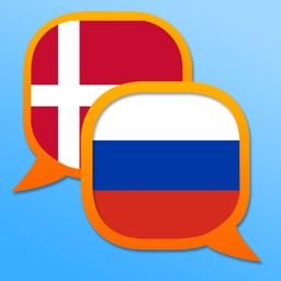 Danish Russian dictionary