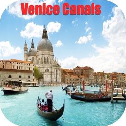 Venice Canals - Italy Tourist Guide