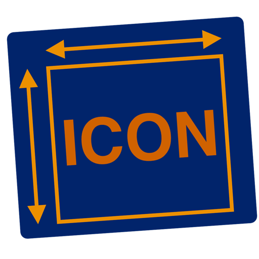 Icon Resizer
