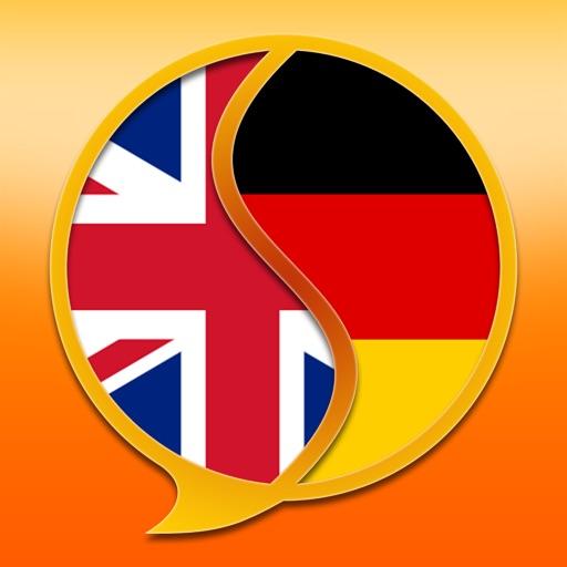 English<->German Dictionary