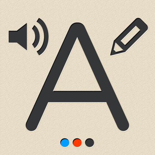 Alphabet Discovery & Writing