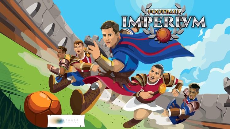Football Imperivm: dominate world football