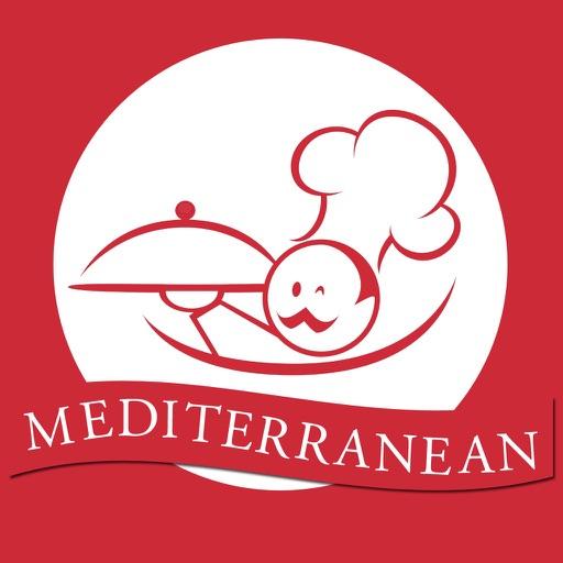 Mediterranean Diet App