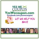 Yes We Coupon