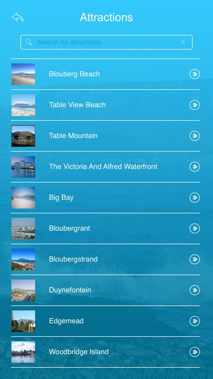 Robben Island Tourism Guide screenshot-2
