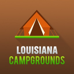 Louisiana Camping & RV Parks