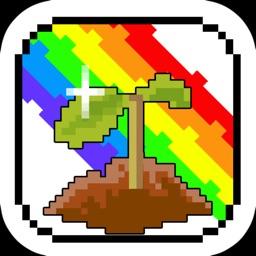 像素花园-种草佛系游戏
