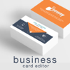 Business & Visiting Card Editor - Quick Create All