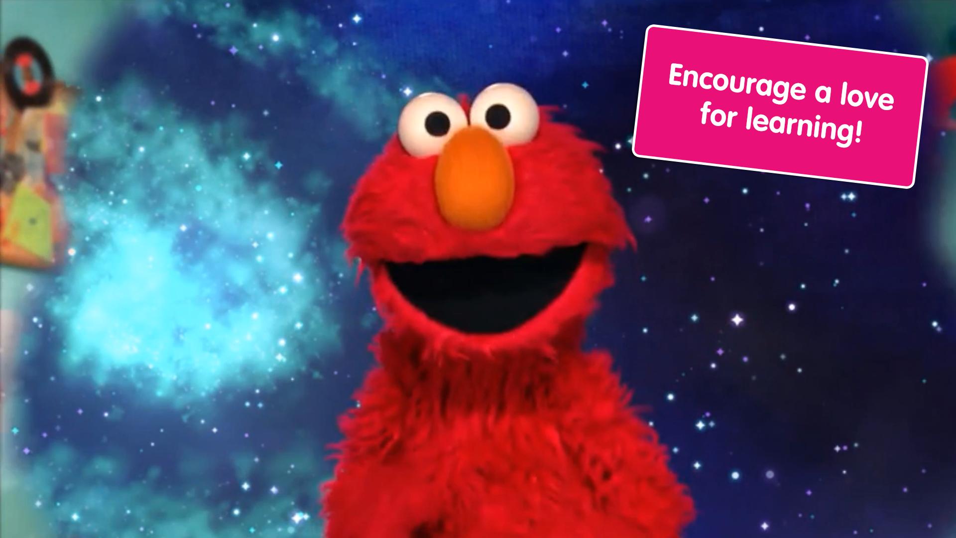 A Busy Day for Elmo: Sesame Street Video Calls screenshot 14