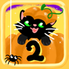 Scott Adelman Apps Inc - Halloween Kids Puzzles 2: Gold artwork