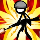 Stick Escape - Stickman Edition icon