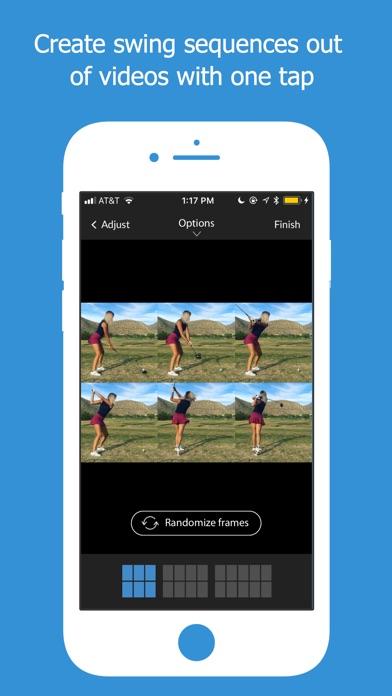 The Golf Tracer screenshot 4