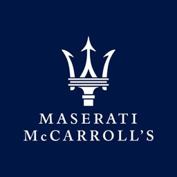Maserati McCarroll's for iPad