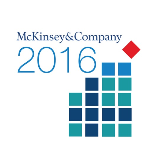 McKinsey Healthcare Conference