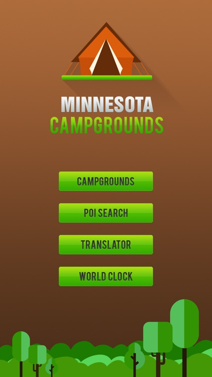 Minnesota Camping Locations