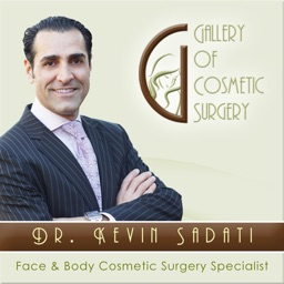 Dr. Sadati's Gallery of Cosmetic Surgery