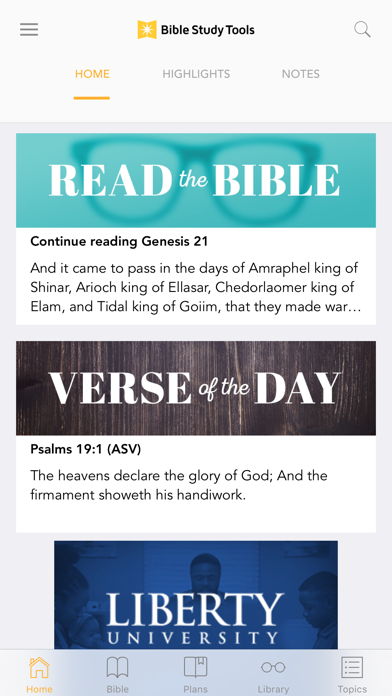 Top 10 Apps like Free Daily Bible Verses & Scriptures in 2019 for