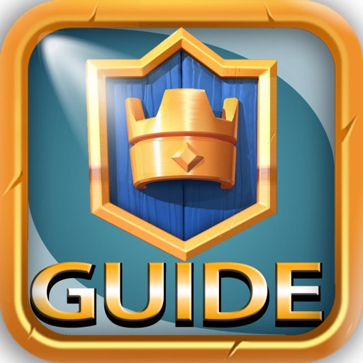 Complete Guide for Clash Royale - Deck Builder,COR iOS App