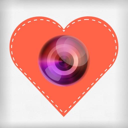 iLoveYou Camera