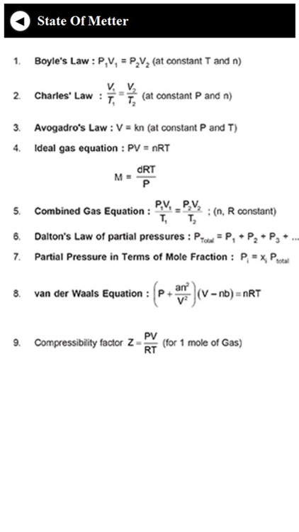 Science formula screenshot-4