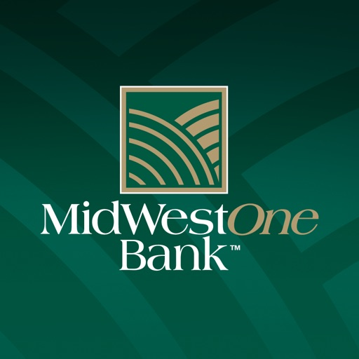 MidWestOne Bank for iPad