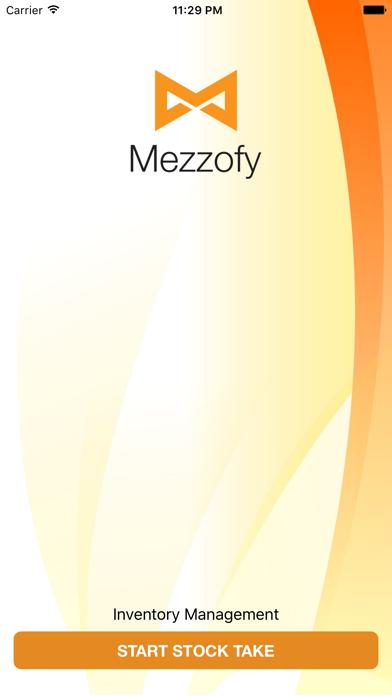 点击获取Mezzofy STOCKTAKE