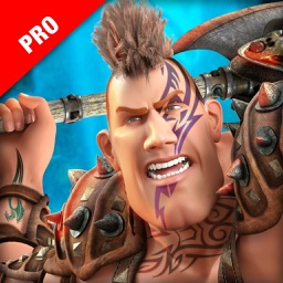 Viking Tattoo Master Pro