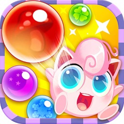 Bubble Jelly Match 3 Puzzle Shooter Games