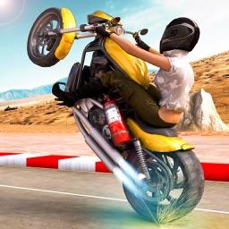 Bike Drifting Top Racing Games