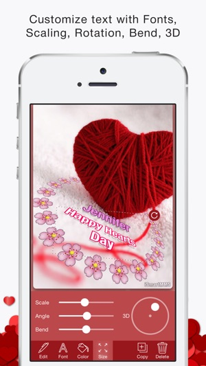 Love greeting cards maker on the app store m4hsunfo