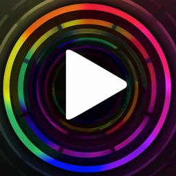 Flow Speed Control ● Camera and Video Editor