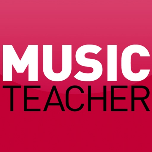 Music Teacher Magazine - the UK's no.1 music education resource icon