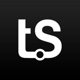 Transit Stop: Boston MBTA Tracker (Free)