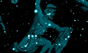 Constellations Quiz Game