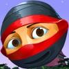 Ninja Air Jump