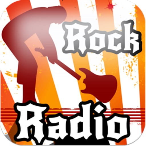Radio Classick Rock 0 app logo