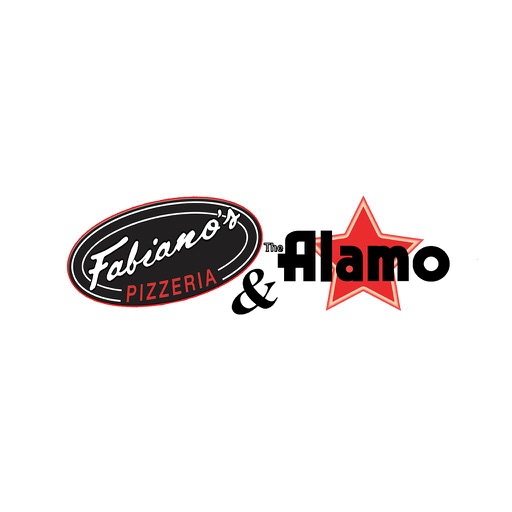 Fabiano's Pizzeria The Alamo