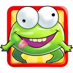 Crazy Frog Match - Fun Tapping Puzzle Blast