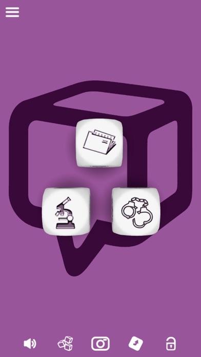 Rory's Story Cubesのおすすめ画像4