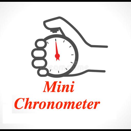MiniChronometer