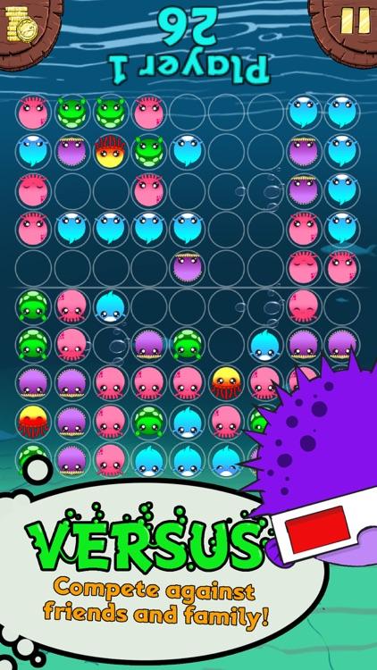 Fugu Bubble Quest 2 screenshot-3