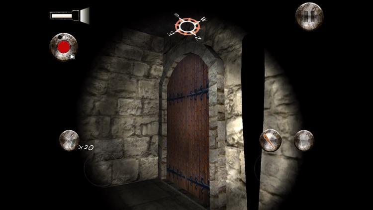Garden of Fear - Maze of Death screenshot-4