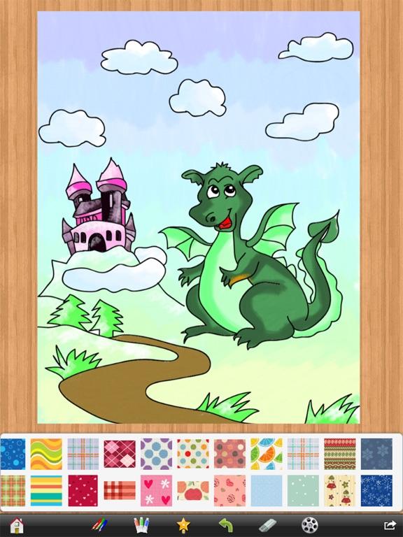Скачать игру Coloring Book for Kids: Animal