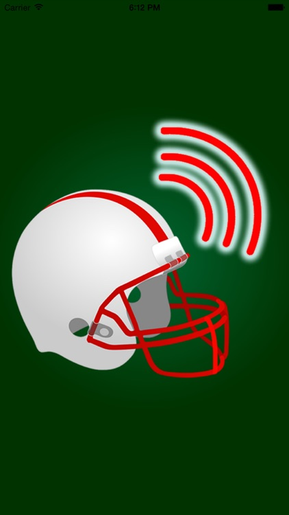 Pro Football Radio & Live Scores + Highlights screenshot-0