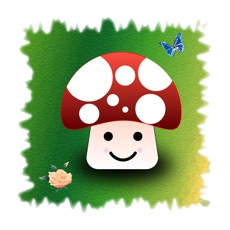 Activities of Mushroom for Maria - Jump and Stamp