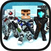 Codes for Block Gun 3D: Call of Destiny Hack