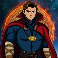 Codes for Create Your Own Super-Hero - Free Comics Character Dress-Up Game Dr. Strange Edition for Boys Hack